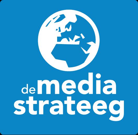 Mediastrateeg Logo